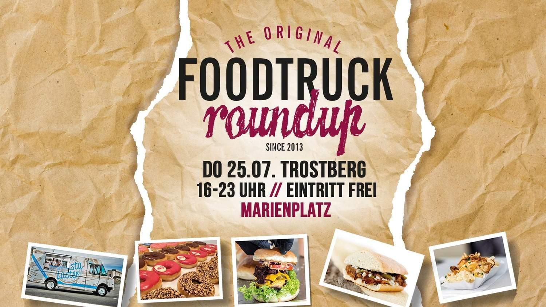 Foodtruck Roundup